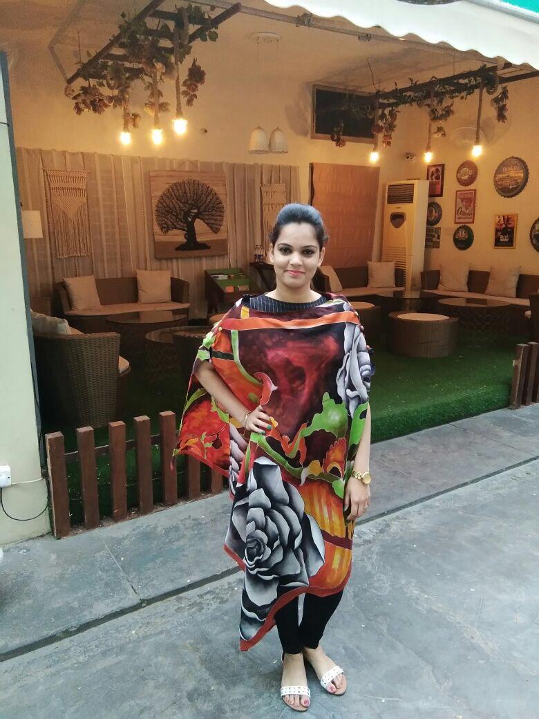 Guneeta Ghai ~ the internationally acclaimed designer ...